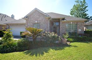 Houston Home at 4323 Shady Pine Drive Spring , TX , 77388-9709 For Sale