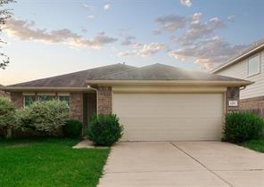 Houston Home at 1203 Pecos Pass Drive Richmond , TX , 77406-2799 For Sale
