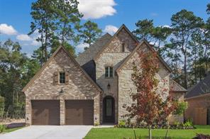 Houston Home at 109 Dawning Rays Court Conroe , TX , 77304 For Sale