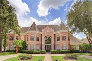 15903 Bayou River Court, Houston, TX 77079