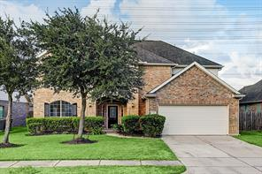 Houston Home at 13105 Centerbrook Lane Pearland , TX , 77584-2507 For Sale