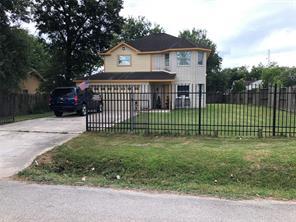 3131 chaffin street, houston, TX 77087
