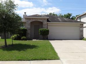 Houston Home at 18347 Austin Oak Lane Richmond , TX , 77407-2275 For Sale