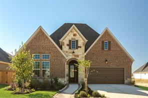 Houston Home at 15915 Pilot Knob Cypress , TX , 77433 For Sale