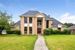 Houston Home at 4126 Rosebank Drive Houston , TX , 77084-3272 For Sale
