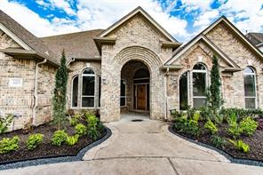 Houston Home at 6403 Holly Canyon Court Katy , TX , 77450-5425 For Sale
