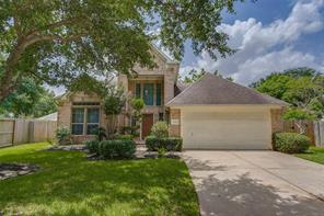 Houston Home at 3646 Brinton Trails Lane Katy , TX , 77494-7561 For Sale
