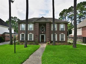 Houston Home at 12923 Golden Rainbow Drive Cypress , TX , 77429-3535 For Sale