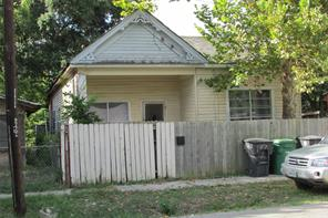 Houston Home at 904 Harrington Street Houston                           , TX                           , 77009-8833 For Sale