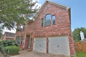 Houston Home at 16522 Oat Mill Drive Houston , TX , 77095-7101 For Sale