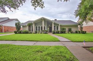 Houston Home at 5706 Ariel Street Houston , TX , 77096-2106 For Sale