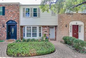 Houston Home at 6438 Olympia Drive 87 Houston , TX , 77057-4002 For Sale