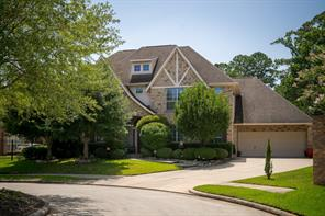 Houston Home at 14715 Bainbrook Lane Humble , TX , 77396-3449 For Sale