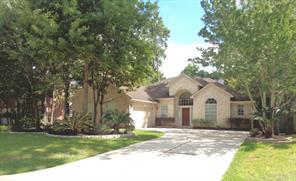 Houston Home at 50 W Knightsbridge Drive Conroe , TX , 77385-3452 For Sale