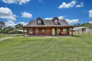 Houston Home at 41040 Community Road Magnolia , TX , 77354-4313 For Sale