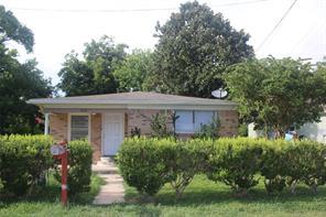5710 Hobgood, Texas City TX 77591