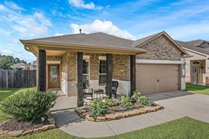 Houston Home at 11426 Ryan Court Conroe , TX , 77304-4550 For Sale