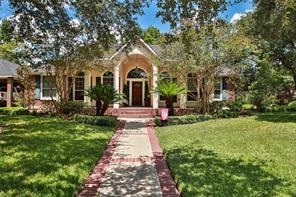Houston Home at 3402 Aldergrove Drive Spring , TX , 77388-5172 For Sale