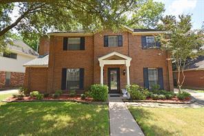 Houston Home at 14715 Cedar Isle Drive Houston                           , TX                           , 77084-2139 For Sale