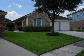 Houston Home at 9410 Woolsey Court Humble , TX , 77396-1941 For Sale