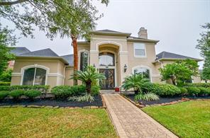 Houston Home at 13902 Marble Creek Court Houston , TX , 77077-1913 For Sale