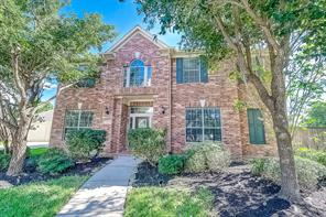 Houston Home at 21119 White River Court Richmond , TX , 77406-7066 For Sale