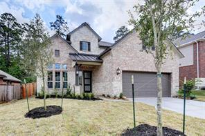 Houston Home at 808 Yellow Birch Lane Conroe , TX , 77304 For Sale