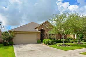 Houston Home at 26203 Savory Springs Lane Katy , TX , 77494-1259 For Sale