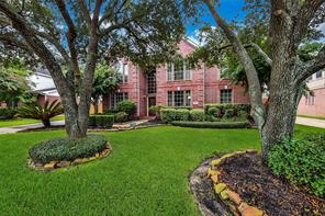 Houston Home at 20123 Biscayne Hill Court Spring , TX , 77379-2952 For Sale