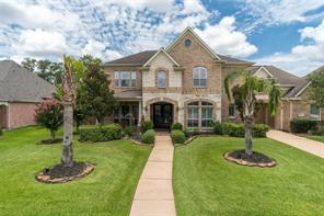 Houston Home at 3413 Queensburg Lane Friendswood , TX , 77546-2241 For Sale