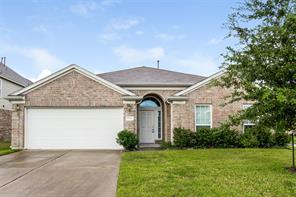 Houston Home at 17302 Cricket Mill Drive Humble , TX , 77346-3746 For Sale