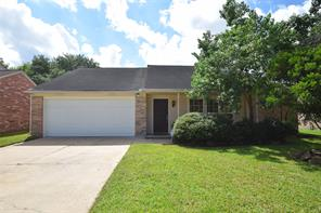 Houston Home at 2642 Planters House Lane Katy , TX , 77449-3564 For Sale