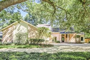 Houston Home at 2303 Pine Bend Drive Kingwood , TX , 77339-3610 For Sale