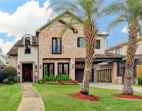 Houston Home at 6151 Olympia Houston , TX , 77057-3525 For Sale