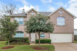 Houston Home at 28919 Hidden Lake Court Magnolia , TX , 77354-6579 For Sale