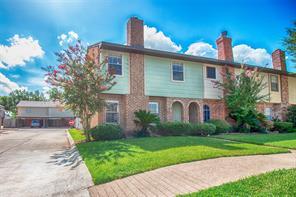 1456 Silverpines Road #1456, Houston, TX 77062