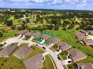 Houston Home at 2815 Wild Olive Way Richmond , TX , 77469-2043 For Sale