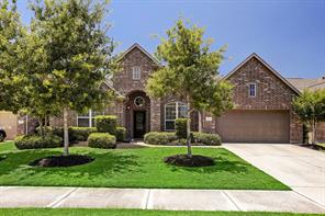 Houston Home at 4702 Cedarfield Road Katy , TX , 77494-5751 For Sale