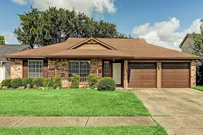 Houston Home at 10806 Mesquite Drive La Porte , TX , 77571-4334 For Sale