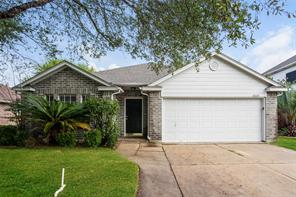 Houston Home at 4509 Fox Run Street Pearland , TX , 77584-9236 For Sale