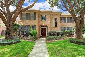 Houston Home at 12702 Turlock Court Houston , TX , 77041-6602 For Sale