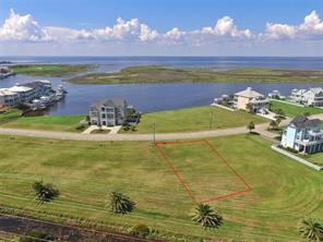Houston Home at 21003 W Sunset Bay Drive Galveston , TX , 77554 For Sale