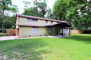 Houston Home at 2322 Creekhickory Road Houston , TX , 77068-2202 For Sale