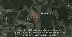 12039 Amberwood, Montgomery, TX, 77356