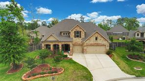 Houston Home at 1805 Jessie Ann Court Conroe , TX , 77304-2361 For Sale