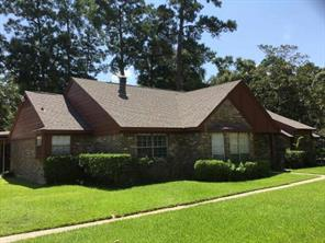 Houston Home at 26218 Maplewood Drive Spring , TX , 77386-1118 For Sale