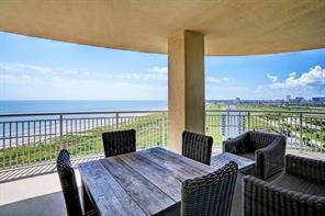 Houston Home at 801 Beach Drive TW1110 Galveston , TX , 77550 For Sale