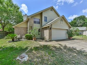 Houston Home at 20239 White Poplar Drive Katy , TX , 77449-5616 For Sale
