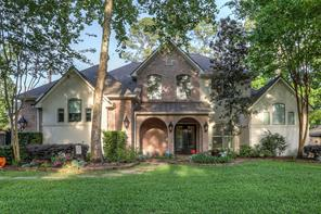 Houston Home at 1238 Glourie Drive Hilshire Village , TX , 77055-6716 For Sale