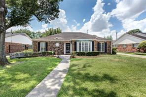 Houston Home at 6151 Burgoyne Road Houston , TX , 77057-3509 For Sale